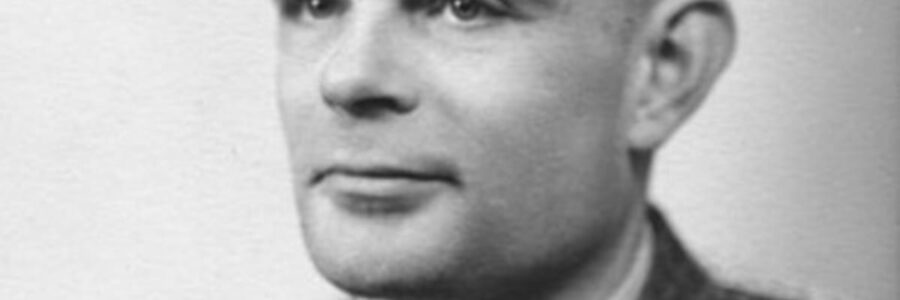 Alan Turing